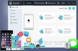 syncios torrent download